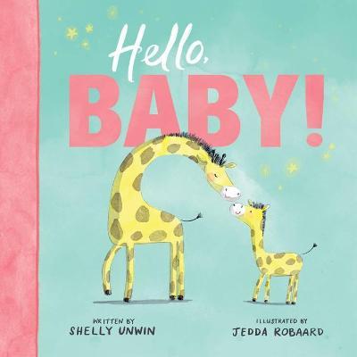 Hello, Baby! book
