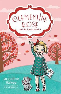 Clementine Rose and the Special Promise 11 book