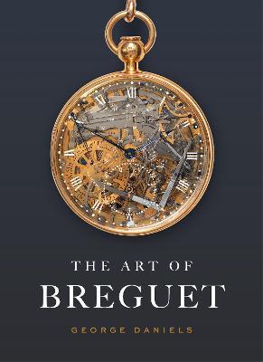 The Art of Breguet book