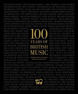 100 Years of British Music by