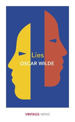 Lies: Vintage Minis by Oscar Wilde