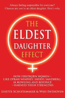 Eldest Daughter Effect by Lisette Schuitemaker