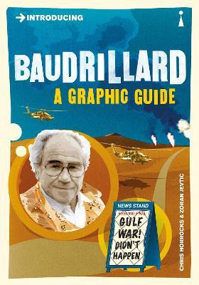 Introducing Baudrillard by Chris Horrocks