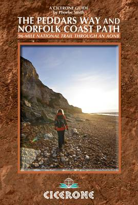 The Peddars Way and Norfolk Coast Path by Phoebe Smith