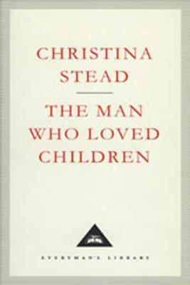 Man Who Loved Children book