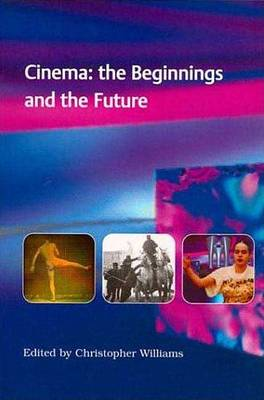 Cinema by Christopher Williams