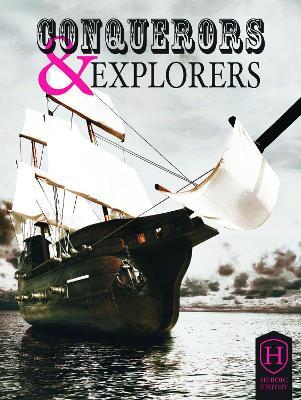 Conquerors and Explorers book