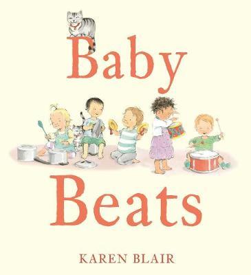 Baby Beats book