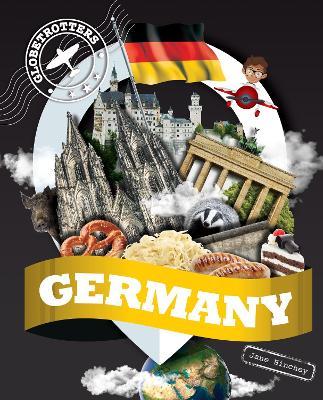 Germany by Jane Hinchey