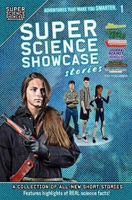 Super Science Showcase Stories #1 (Super Science Showcase) book