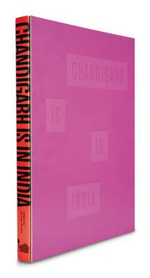 Chandigarh is in India by Shanay Jhaveri