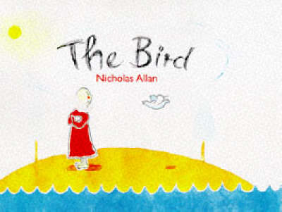 Bird by Nicholas Allan