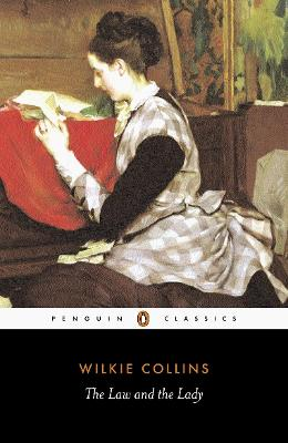 Law and the Lady by Wilkie Collins