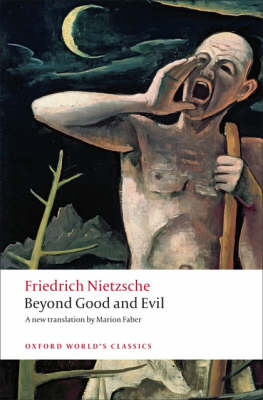 Beyond Good and Evil by Friedrich Nietzsche
