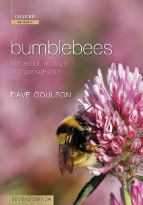 Bumblebees book