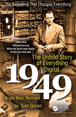 The Untold Story of Everything Digital: Bright Boys, Revisited book