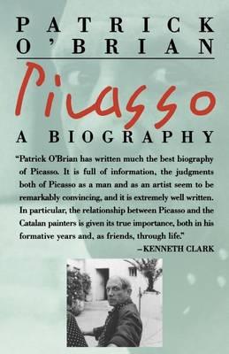 Picasso book