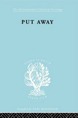 Put Away by Pauline Morris