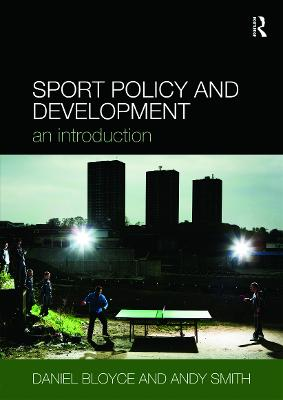 Sport Policy and Development book