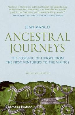 Ancestral Journeys by Jean Manco