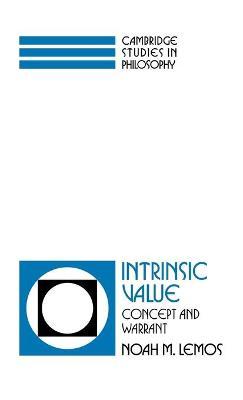 Intrinsic Value by Noah M. Lemos