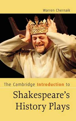 Cambridge Introduction to Shakespeare's History Plays book