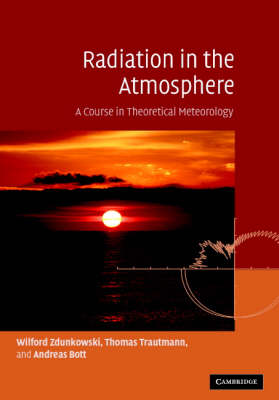 Radiation in the Atmosphere book