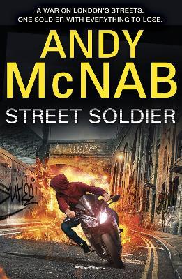 Street Soldier book