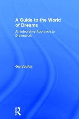 Guide to the World of Dreams book