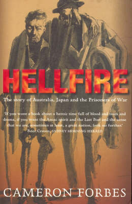Hellfire by Cameron Forbes