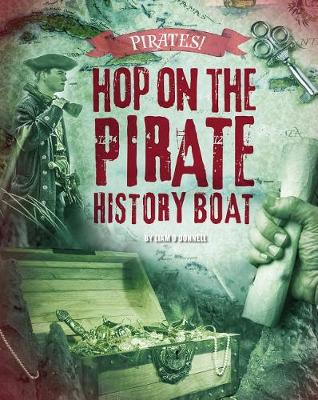 Hop on the Pirate History Boat book
