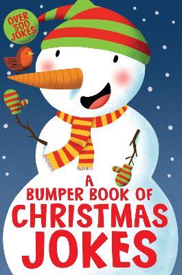 A Bumper Book of Christmas Jokes book