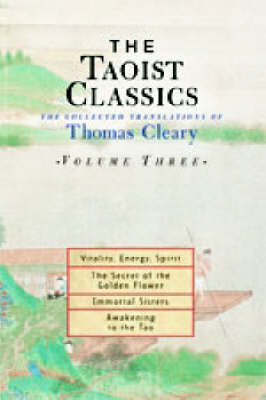 Taoist Classics by Thomas Cleary
