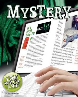 Mystery by John Hamilton