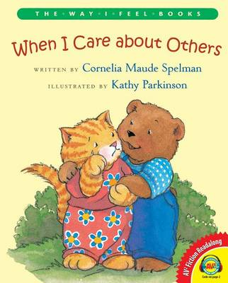 When I Care about Others by Cornelia Maude Spelman