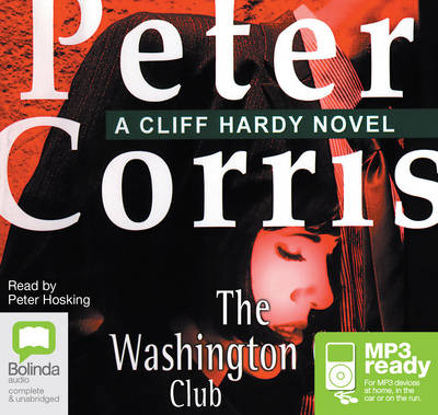 The Washington Club by Peter Corris