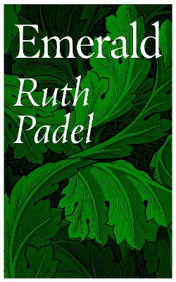 Emerald by Ruth Padel
