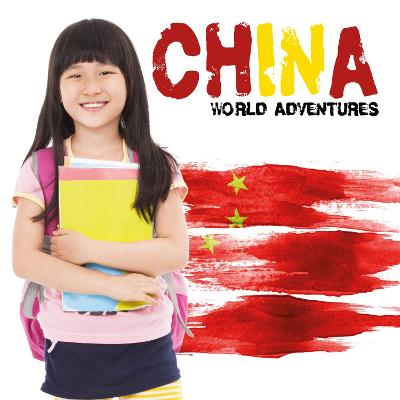 China by Steffi Cavell-Clarke