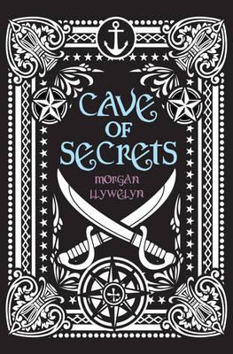 Cave of Secrets book