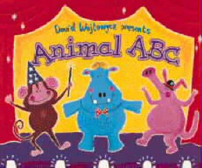 Animal ABC by David Wojtowycz