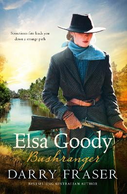 Elsa Goody, Bushranger book