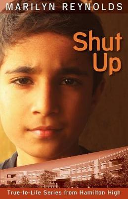 Shut Up by Marilyn Reynolds