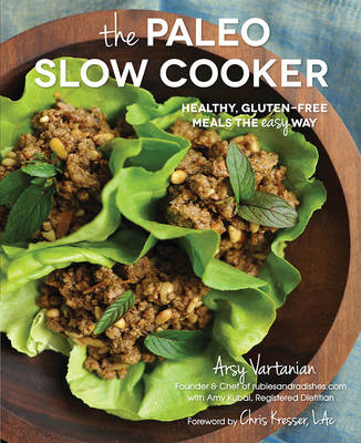 Paleo Slow Cooker book