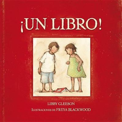 Un Libro! by Libby Gleeson