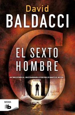 The Sexto Hombre / The Sixth Man by David Baldacci