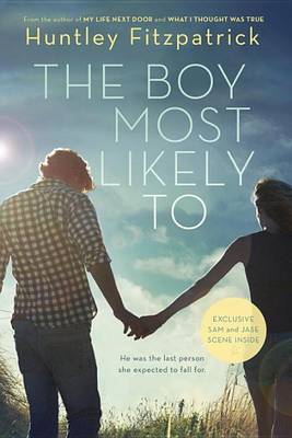 Boy Most Likely to by Huntley Fitzpatrick