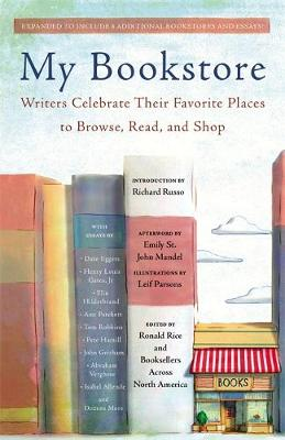 My Bookstore by Ronald Rice