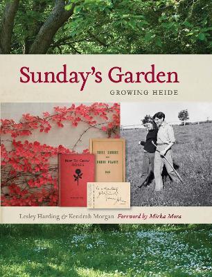 Sunday's Garden by Lesley Harding
