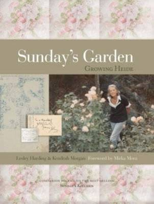 Sunday's Garden by Lesley Harding