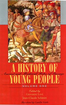 History of Young People in the West book